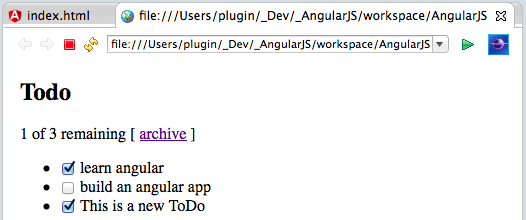 Read Practical AngularJS | Leanpub