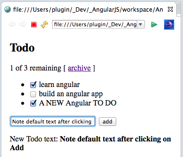 Read Practical AngularJS | Leanpub