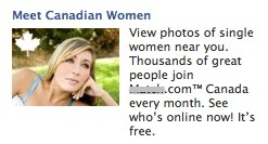 Meet Canadian Women