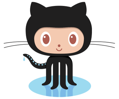 Octocat works for free.