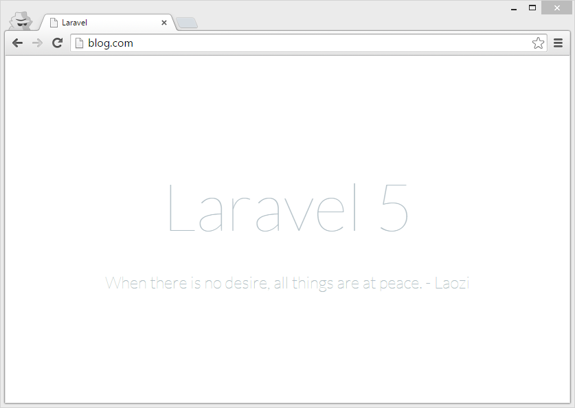 Read Laravel and AngularJS   Leanpub