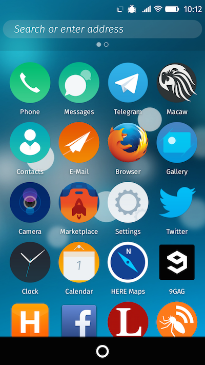 Read Quick Guide For Firefox OS App Development | Leanpub