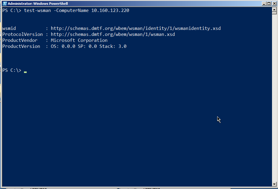 Read Secrets of PowerShell Remoting | Leanpub