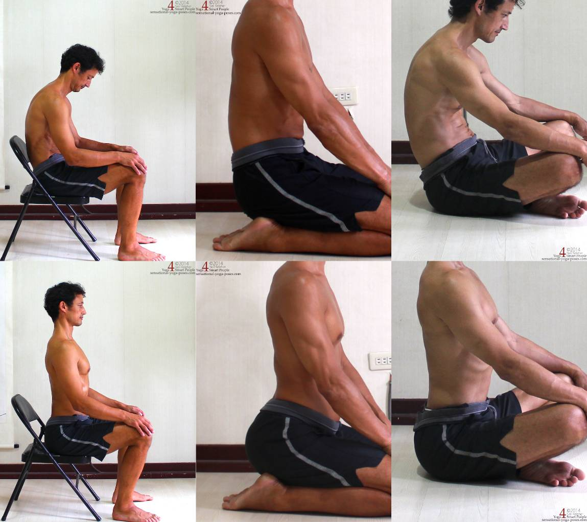 positions derived from standing kneeling sitting From standing desk vs sitting to daily exercise and everything in between, we review the healthiest ways to work at a sedentary job  use a kneeling chair http.