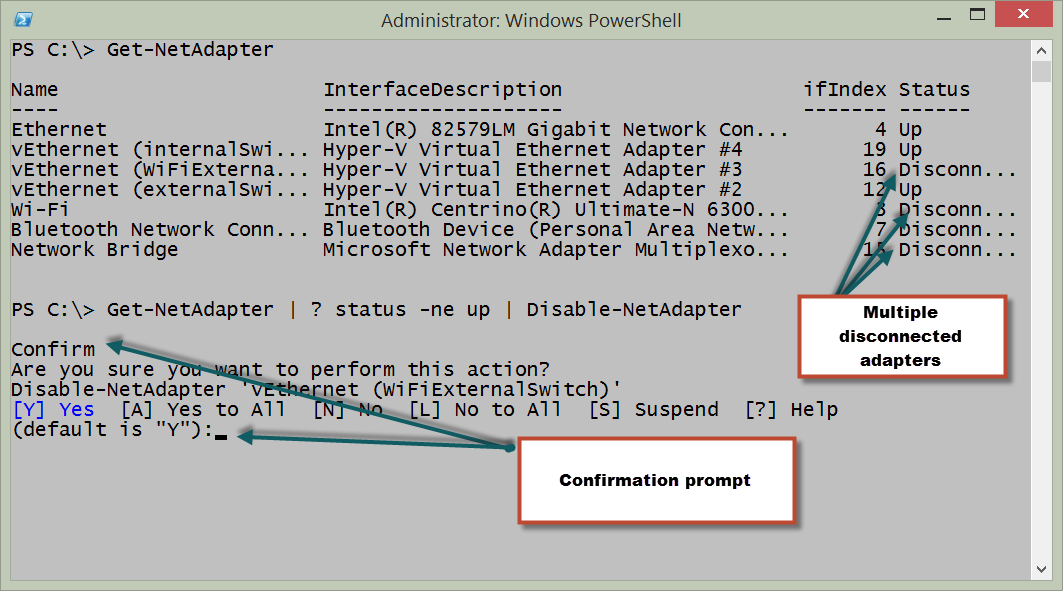 Read Windows PowerShell Networking Guide | Leanpub