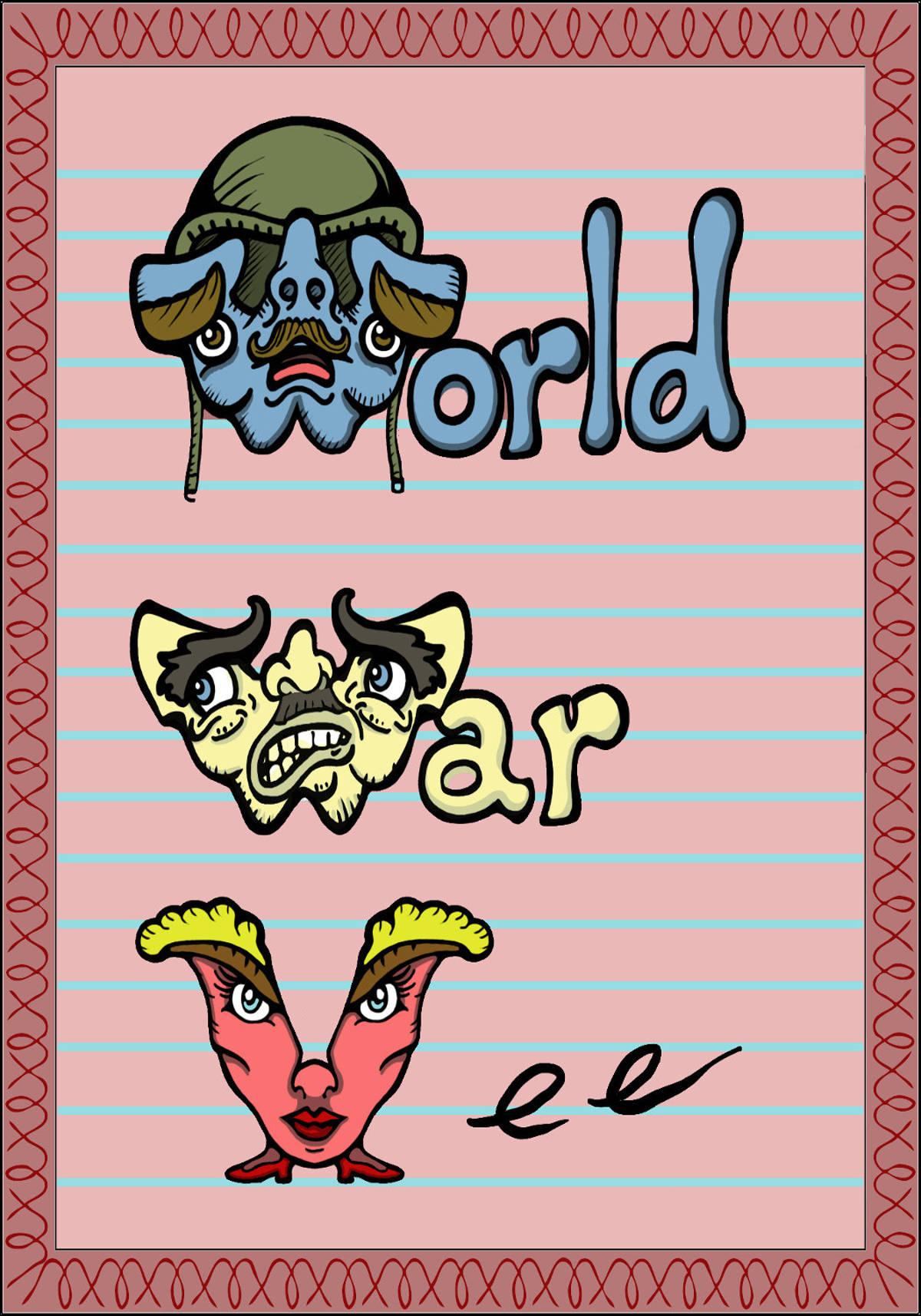 Read World War Vee | Leanpub