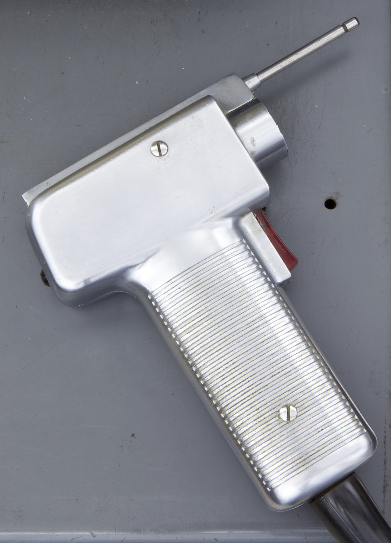 Lightgun - image courtesy of the Computer History Museum
