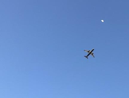Flugzeug Methodical Foto Art